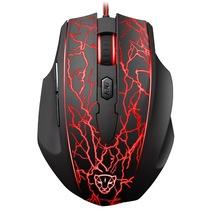 摩豹 V4  闪电豹 剑灵 LOL  CF竟技游戏鼠标产品图片主图