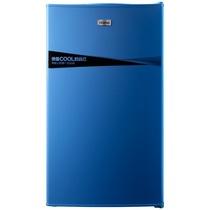 奥马 BC-92 92L 单门冷藏冰箱 炫酷蓝产品图片主图