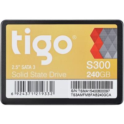 金泰克 S300 240G SATA3 固态硬盘产品图片1