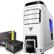 至睿  极光AR51 白色+安钛克 VP500P电源(套装)