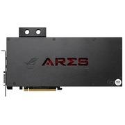 华硕 ROG ARES III 1030 MHz/5000 MHz 8GB/512bit*2 DDR5 PCI-E 3.0 显卡