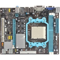 昂达 A78HD4 (AMD 760L/SB710) 兼容AM3主板产品图片主图