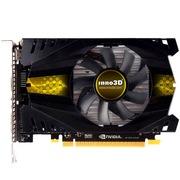 映众 GTX750Ti战神版 1020~1085/5400MHz 1GB/128Bit GDDR5 PCI-E显卡
