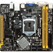 映泰 H81MDV5 主板(10片装)(Intel B85/ LGA  1150)