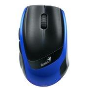 精灵 DX-7100 无线鼠标(蓝色)