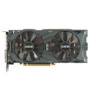 影驰 GTX950黑将 1165MHz(Boost:1355)/6600MHz 2G/128B D5 PCI-E显卡
