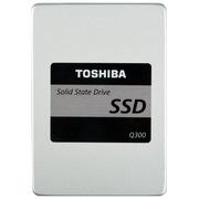 东芝  Q300系列 120G  SATA3 固态硬盘