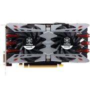 映众 GTX950冰龙版 ICHILL 1140~1228/6800MHz 2GB/128Bit GDDR5 PCI-E显卡
