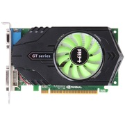 翔升 GT730 刀锋 2G D3 902MHz/800MHz 64bit PCI-E 显卡