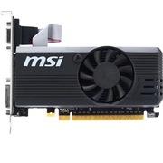 微星 N730K-1GD5LP/OC 1006MHz/5000MHz 64bits GDDR5 PCI-E显卡