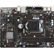 微星 H81M PRO-VD主板 (Intel H81/LGA 1150)