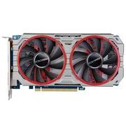 镭风 R7-360 悍甲蜥Twin-2GD5 1050MHz/6500MHz 2048M/128bit GDDR5 PCI-E 显卡