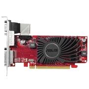 华硕  R5230-SL-1GD3-L 625MHz/1200MHz 1GB/64bit DDR3 PCI-E 显卡
