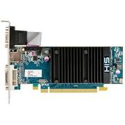 基恩希仕 H545HR1G 650/1000MHz 1GB/64bit GDDR3 显卡