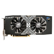 基恩希仕 H285QMB2GD 冰酷 938/5500MHz 2GB/256bit GDDR5 显卡
