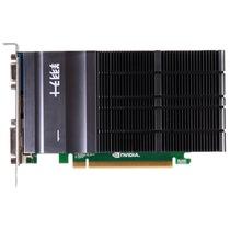 翔升 GT610 刀锋·静 2G D3 523MHz/500*2MHz 2GB 64bit SDDR3显卡产品图片主图