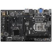 昂达 P81S魔音版 (Intel H81/LGA1150)主板