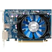 基恩希仕 H240FC1G iCooler 780/4600MHz 1GB/128bit GDDR5 显卡