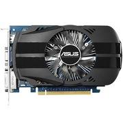 华硕 GT720-FML-1GD5 902MHz/5000MHz 1GB/64bit DDR5 PCI-E 3.0 显卡