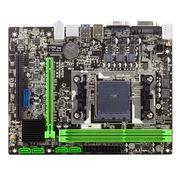 铭瑄 MS-A86FX 全固版M.1 主板(AMD A68H/Socket FM2+)