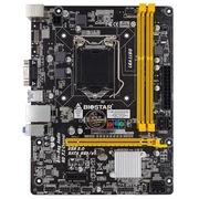 映泰 H81MGC 主板(Intel H81 /LGA  1150)
