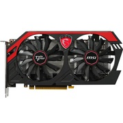 微星 GTX 750 GAMING1G 1085( Boost clock:1163)/5010 MHz 128 bits GDDR5 PCI-E 显卡