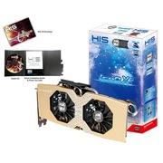 基恩希仕 H290QMC4GD 金立方 967/5000MHz 4GB/512bit GDDR5 显卡