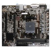 七彩虹 战斧C.A88M-K魔音版 V16A 主板(AMD A88X/Socket FM2+)