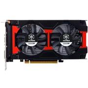 映众 GTX750冰龙JD定制版 ICHILL 1070/5100MHz 2GB/128Bit GDDR5 PCI-E显卡