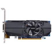 技嘉 GV-N750OC-2GL GTX750 1059-1137MHz/5000MHz 2GB/128bit GDDR5 显卡