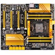 华擎 X99 OC Formula主板 ( Intel X99/LGA 2011 )
