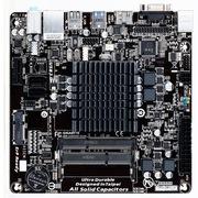 技嘉 J1900N-D2H主板 (Intel J1900/Cpu Onboard)