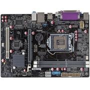 铭瑄 MS-H81DVR 全固版 主板(Intel H81/LGA 1150)