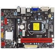 映泰 H81MDC 主板(Intel H81/ LGA  1150)