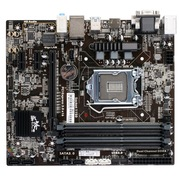 七彩虹 战斧C.B85M-G 魔音版 V21 主板 (Intel B85/LGA 1150)