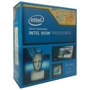 英特尔 至强E5-2620V2  22纳米盒装CPU(LGA2011/2.1GHz/15M)