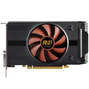 昂达  GTX750典范1GD5 1080/5000MHz 1GB/128bit DDR5显卡