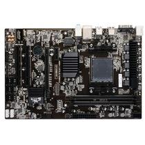 七彩虹 战斧C.A980G X5魔音版 V14 主板(AMD 760G/Socket AM3/AM3+)产品图片主图