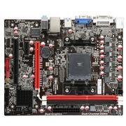 七彩虹 C.A88K 全固态版 V16 主板(AMD A88/FM2+)