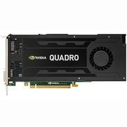 丽台 Quadro K4200 4GB DDR5/256-bit/ 173Gbps 专业显卡