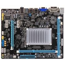 昂达 D1900 (内建Intel J1900/CPU OnBoard)主板产品图片主图
