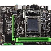 铭瑄 MS-A68GL+ 全固版M.1 主板(AMD A68H/Socket FM2+)