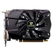 万丽 GT740-1G5本尊 专业公版 993MHz/5000MHz 128Bit DDR5显卡