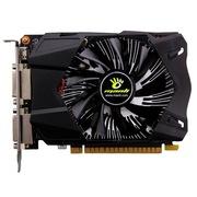 万丽 GTX750-1G5本尊 专业公版 1085MHz/5000MHz 128Bit DDR5 PCI-E显卡