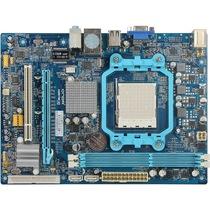 昂达 A78CD3 (AMD 760G/Socket AM3)主板产品图片主图
