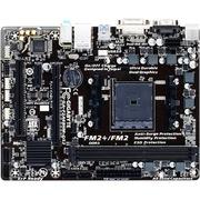 技嘉 F2A68HM-DS2主板 (AMD A68H/Socket FM2+)