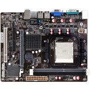 铭瑄 MS-M3A78DVR 全固版 主板(AMD 780L/Socket AM3)