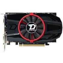 迪兰 HD7770 超能 2G DS 950/4500MHz 2GB/128bit GDDR5显卡产品图片主图