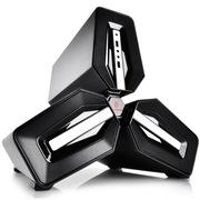九州风神 Tristellar 游戏机箱(支持MINI-ITX主板/支持120水冷/静音/电脑机箱)