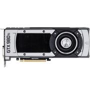 映众 GTX980Ti游戏至尊版 1000~1076/7012MHz 6GB/384Bit GDDR5 PCI-E显卡